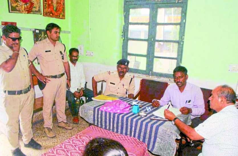 6 बाई 6 की 'काल कोठरी' में कैद रहेगा PWD अफसर प्रदीप सिंह, केंद्रीय जेल प्रबंधन ने दिखाई सख्ती
