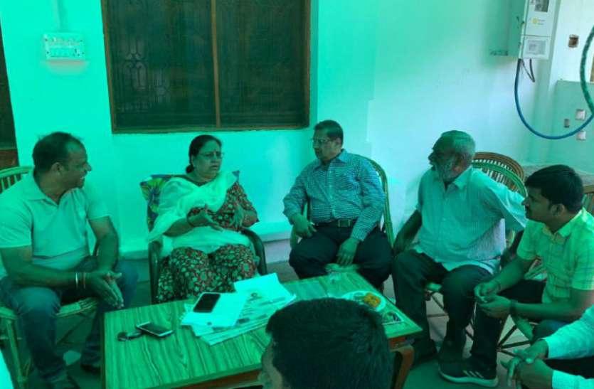 यमुना को बचाने के लिए उत्तराखंड की राज्यपाल से मांगा समर्थन तो मिला ये जवाब