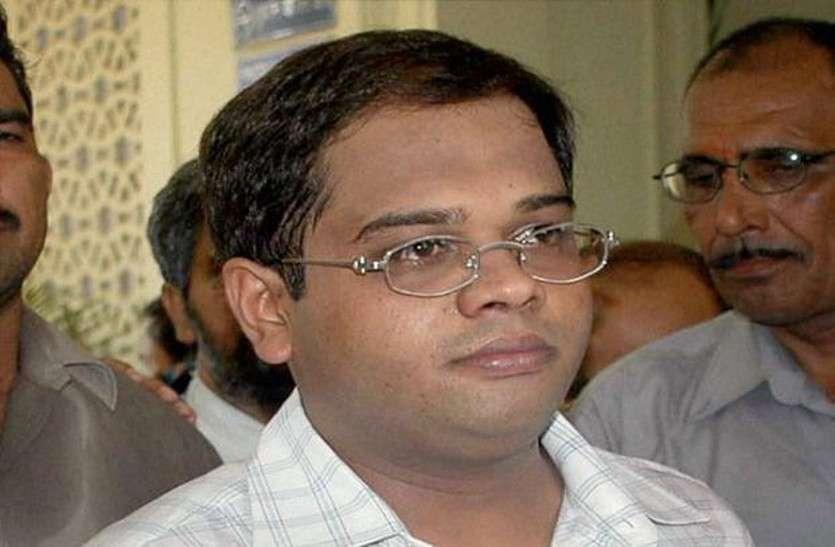 Ex CM अजीत जोगी के बेटे ने SIT को कहा 'स्टुपिड इन्वेस्टीगेशन टीम', कानूनी जांच पर उठाए सवाल