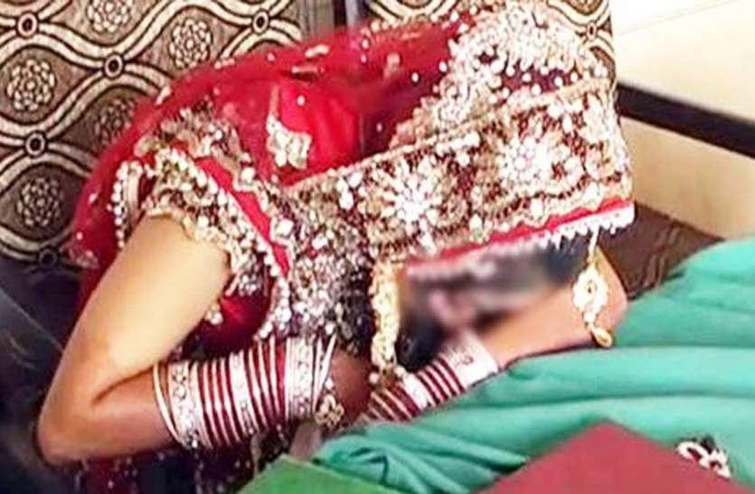 शादी में शामिल होने आया था दुल्हन का जीजा,अचानक हुआ ऐसा की पसर गया सन्नाटा