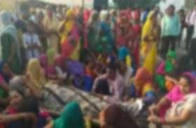 बुलंदशहर में छेड़खानी का विरोध करने पर दलित परिवार को रौंदा, 2 महिलाओं की मौत, मुख्य आरोपी गिरफ्तार, देखें वीडियो