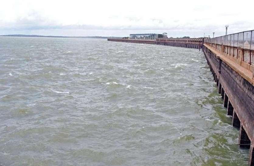 CWMA meeting : अच्छी बारिश हुई तो ही कर्नाटक छोड़ेगा पानी