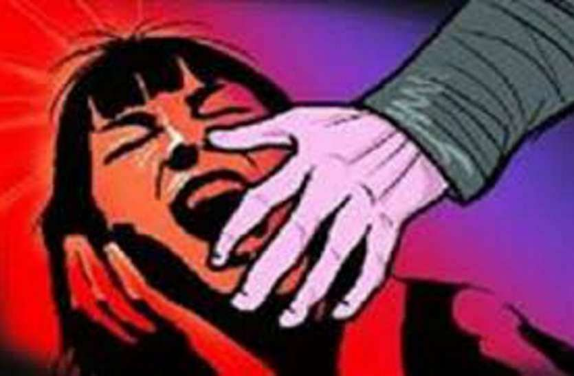 किशोरी के साथ दुष्कर्म, पुलिस हिरासत में आरोपी, जानिए कैसे हुई घटना