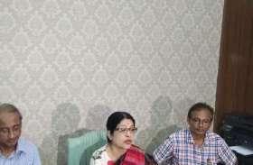 Calcutta University : Admission in Post Graduation - कोलकाता यूनिवर्सिटी में अब ऑनलाइन होगा पीजी में दाखिला...