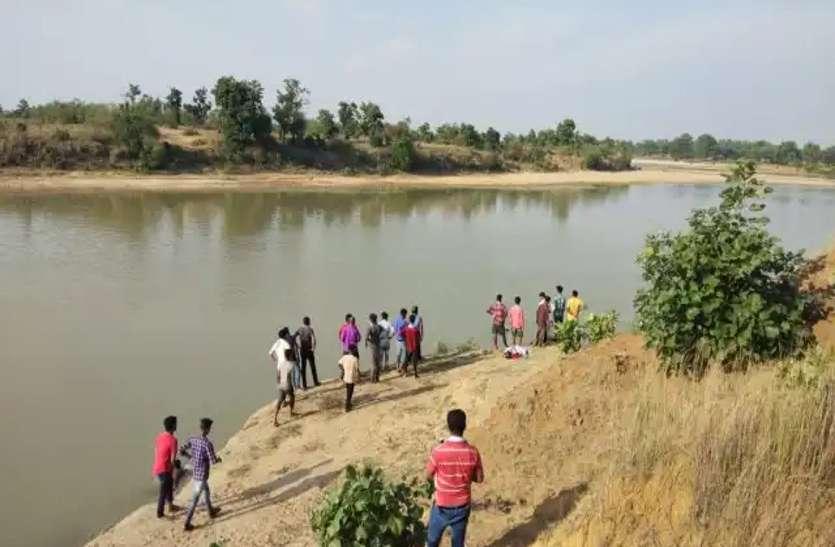 नदी में नहा रहे थे 7 मासूम दोस्त, गहरे पानी में चले जाने से 2 की डूबकर हो गई मौत, पसर गया मातम