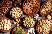 एंटीऑक्सीडेंट्स और विटामिन से भरपूर मेवे बनाएं सेहत