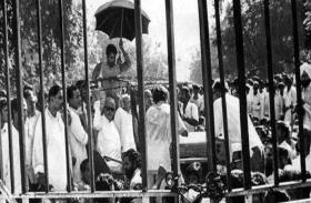 इमरजेंसी 1975:जेल जाने वालों को 10 हजार प्रति माह पेंशन, बसों में मुफ्त सफर की सुविधा दे रही हरियाणा सरकार