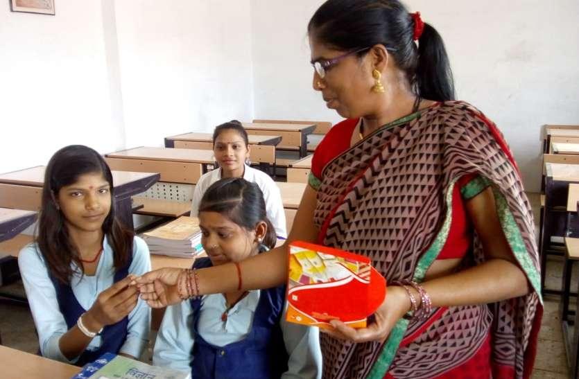 पहले दिन ऐसा रहा स्कूलों में बच्चों का दिन, पढ़ें खबर