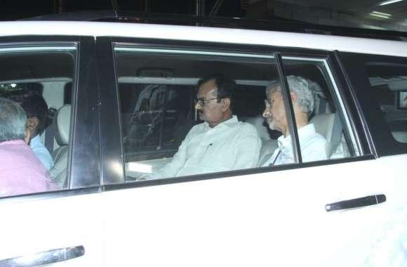 विदेश मंत्री जयशंकर पहुंचे अहमदाबाद, आज भरेंगे नामांकन