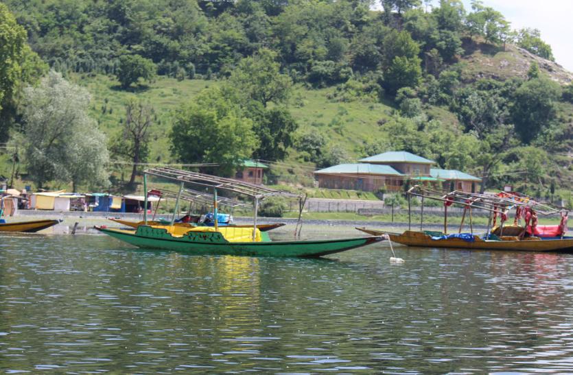 Jammu Kashmir Tourism