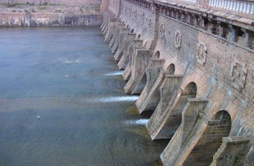 CWMA: अच्छी बारिश हुई तो ही Karnataka छोड़ेगा पानी