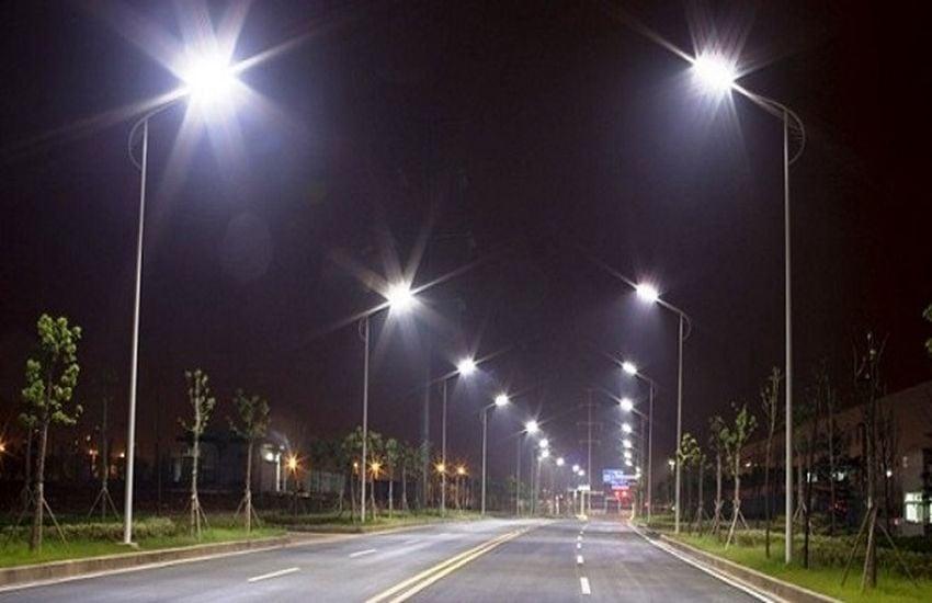 इस शहर में अब लगेगी ऑटोमैटिक एलईडी लाइट्स, चालू-बंद करने की झंझट खत्म