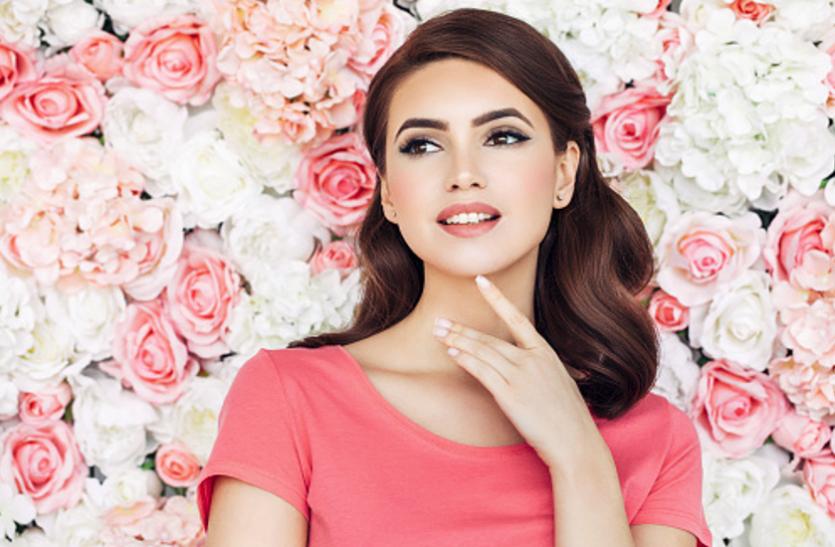 Beauty Tips - खूबसूरत हाेठाें के लिए एेसे करें देखभाल