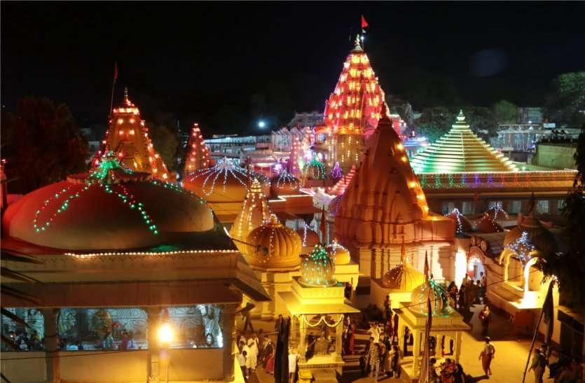 महाकाल मंदिर : श्रावण महोत्सव में नटराज के आंगन में नृत्य और सुरों की साधना के लिए इतने आवेदन