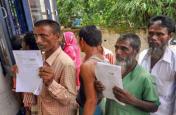 असम NRC की सूची कल आएगी सामने,बढ़ी लोगों की चिंता