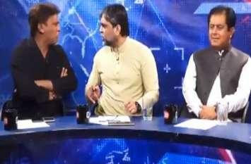 पाकिस्तान: डिबेट शो बन गया जंग का मैदान, पैनलिस्टों में हुई जमकर मारपीट