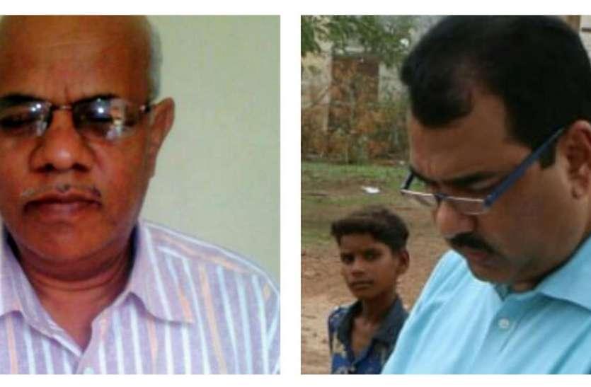 देशलहरा बने डीईओ सतना, टीपी सिंह को सहायक संचालक की जिम्मेदारी