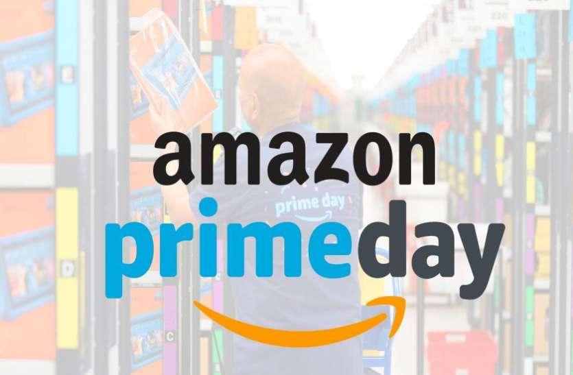 Amazon Prime Day Sale: नए प्रोडक्ट्स की लॉन्चिंग के अलावा मिलेगा डिस्काउंट और ऑफर्स का फायदा