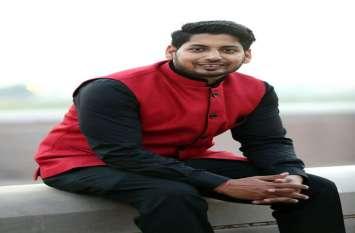 लखनऊ के सौरभ अस्थाना बने चाइल्ड एसोसिएशन इंडिया के प्रदेश उपाध्यक्ष