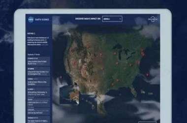 हैकर्स ने नासा NASA के डाटा में भी लगाई सेंध, 500 एमबी डाटा चुराया