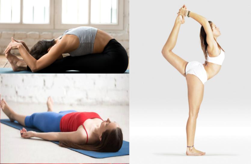 गर्दन दर्द और कंधे की अकड़न दूर करेंगे ये योगासन