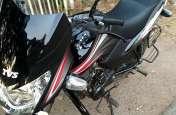 मात्र 4999 में घर ले जा सकते हैं Tvs sports बाइक, देखें वीडियो
