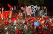 VIDEO: इमामोग्लु ने जीता इस्तांबुल मेयर का चुनाव, CHP कार्यकर्ताओं ने मनाया जश्न