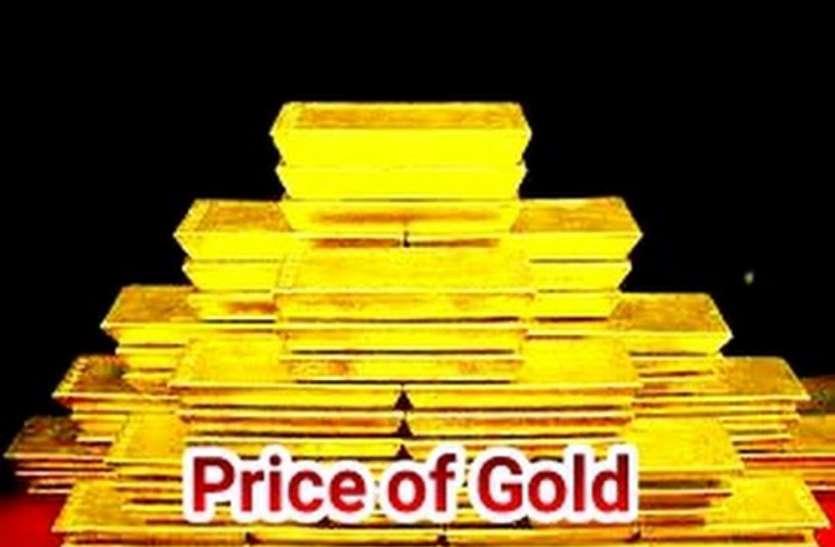 एक सप्ताह में सोना हुआ 1600 रुपए महंगा, चांदी भी चमकी, कहीं अमेरिका और ईरान के बीच तनाव तो वजह नहीं