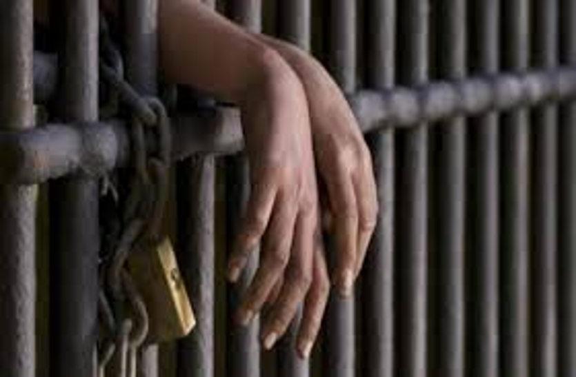 विदेशी जेलों में 8189 भारतीय बंद, सरकार की मदद का इंतजार, लोकसभा में सीकर सांसद ने उठाया सवाल