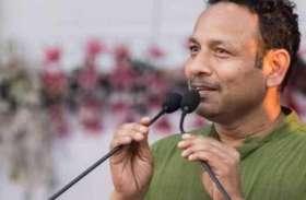 यूपी पुलिस और योगी सरकार पर सपा नेता ने 7 मिनट में लगाए 14 आरोप