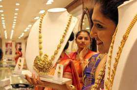 एक सप्ताह में सोने के दाम में 900 रुपए का इजाफा, चांदी हुई 3660 रुपए सस्ती