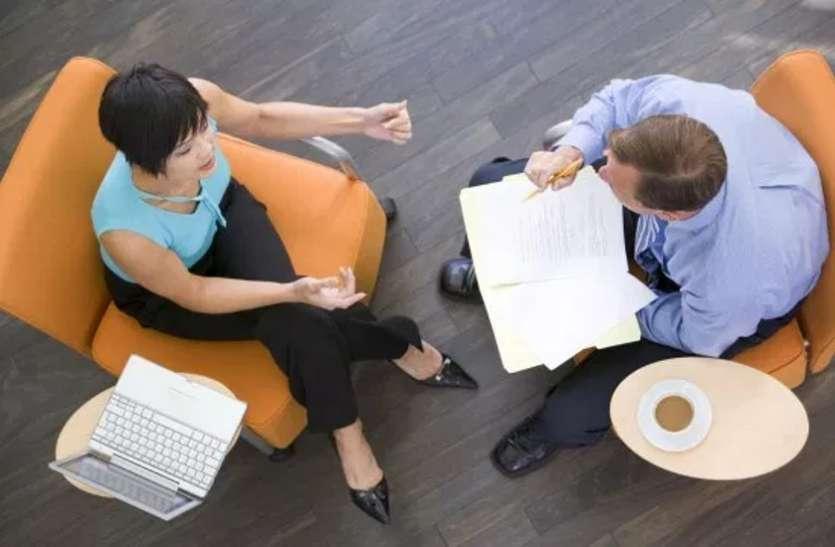 कर्मचारियों से करें सीधा संवाद, बढ़ेगा मोटिवेशन