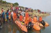 गंगा नदी में नहाने गई दो लड़कियों की डूबने से मौत