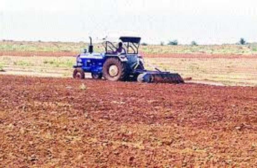 पहले आओ पहले पाओ की तर्ज पर किसानों को मिलेगा फसली ऋण