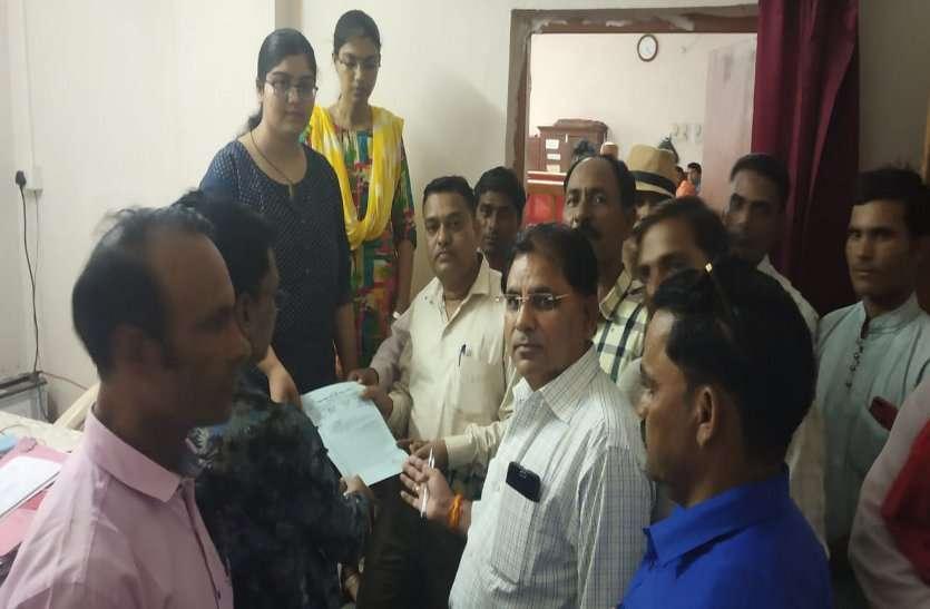 inter-caste marriages : अजाक्स संगठन ने कहा अंतरजातीय विवाह का हो प्रवाधान