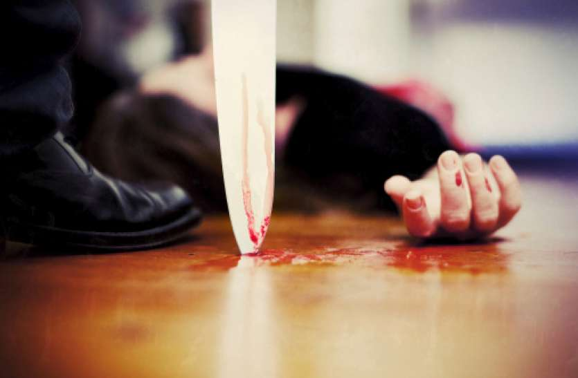 अमरीका: हत्यारोपी ने सुनवाई के दौरान काटा अपना गला, अस्पताल से भागने की थी प्लानिंग