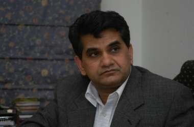 NITI Aayog के CEO अमिताभ कांत का कार्यकाल दो साल के लिए बढ़ा, RAW व IB में भी हुई नियुक्ति