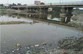Gomti River Pollution: गोमती प्रदूषित करने वालों पर अब तक का सबसे बड़ा जुर्माना