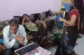 रिश्वत लेते महिला सुपरवाईजर गिरफ्तार, एसीबी टीम को देखते ही छूटे पसीने, पानी भी नहीं पिया