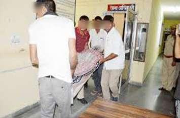 हवालात में युवक ने लगाई फांसी, एसपी ने थाना प्रभारी समेत 10 पुलिसकर्मियों को दी ये सजा