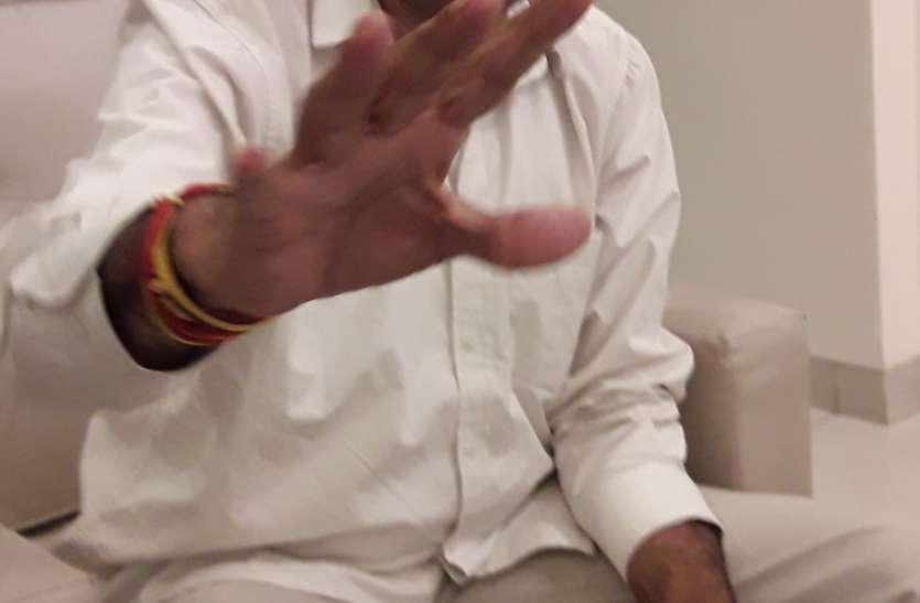 परीक्षाओं का परिणाम निर्धारित समय से पहले जारी करना उपलब्धि- भागीरथ सिंह