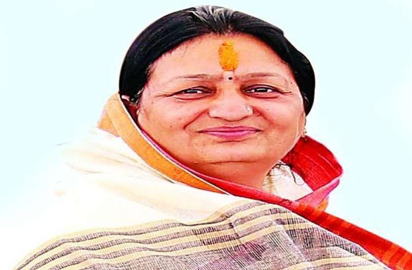 इंदौर महापौर ने आखिर क्यों कहा लोगों को अपने ही मकान तोडऩे के लिए...जानें मामला