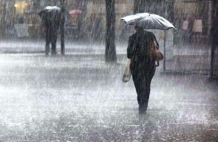 राजस्थान में मानसून को लेकर आई बड़ी खबर, अगले 24 घंटे में हो सकती है मूसलाधार बारिश