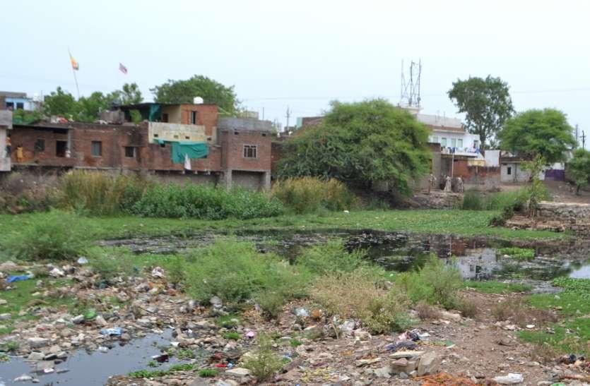 Neemuch Nagarpalika यहां ऐसा क्या होगा कि बनेंगे जिले में बाढ़ जैसे हालात