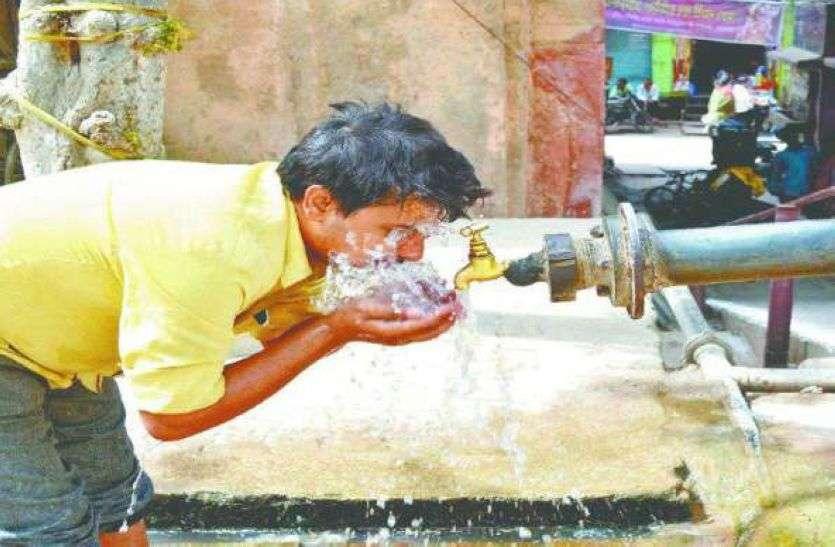 Drinking Water Scheme : स्वीकृति की राह में बीते दो साल, मौजूदा सरकार ने प्रस्ताव कर दिया खारिज