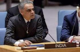 सुरक्षा परिषद में भारत की बड़ी जीत, गैर-स्थायी सीट के लिए पाकिस्तान ने भी किया सपोर्ट