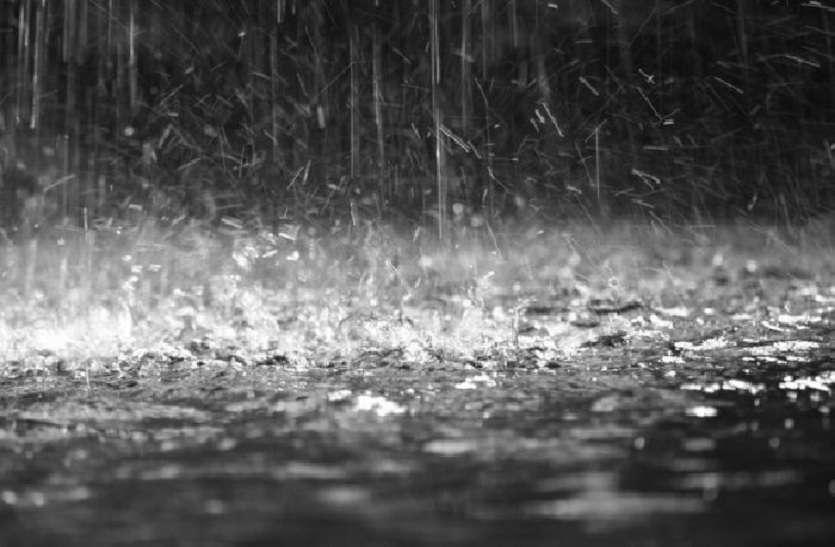 weather forecast : अगले दो दिन तक चेन्नई के विभिन्न हिस्सों में हल्की बारिश की संभावना