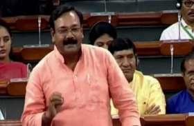 Parliament Session: पानी, किसानी और आलू का उठाया गया मुद्दा, सांसद राजकुमार चाहर ने रखी ये बड़ी मांग
