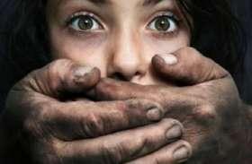 साल्टलेक दक्षिण थाना : नौकरी दिलाने के नाम पर किशोरी से बलात्कार, आरोपी गिरफ्तार