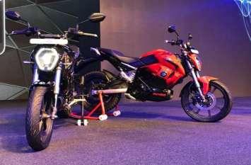 महज 1,000 रुपये में घर ले जाएं Revolt RV 400, सिंगल चार्जिंग में चलती है 150 किलोमीटर